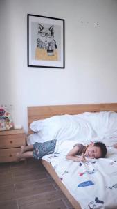 Taiyang Ji•Seaside Suite, Homestays  Dongshan - big - 7