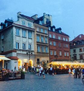 Old Town studio - Plac Zamkowy