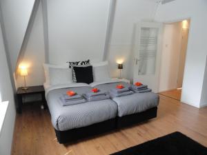 Frankendael Apartments - Amsterdam