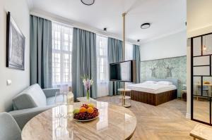 Sowa Premium Apartments