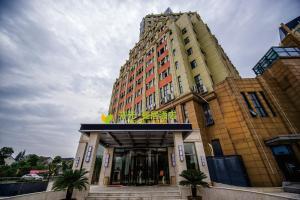 obrázek - Suzhou New Century Manju Hotel Xinghuwan Branch