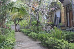 Five Brother's, Ubytování v soukromí  Nusa Lembongan - big - 28