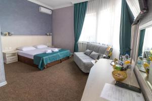 Hotel Korzhov - Novovelichkovskaya