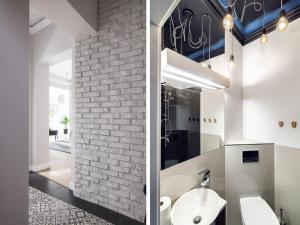 Apartamenty Andrzejczyk - Monte Cassino