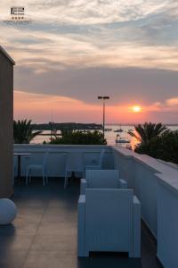 Porto Cesareo Exclusive Room, Vendégházak  Porto Cesareo - big - 20