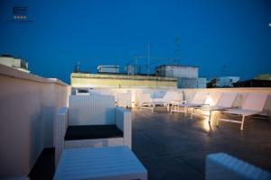 Porto Cesareo Exclusive Room, Vendégházak  Porto Cesareo - big - 25