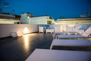 Porto Cesareo Exclusive Room, Vendégházak  Porto Cesareo - big - 24