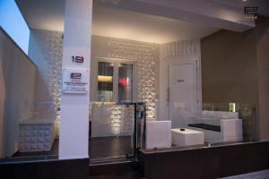 Porto Cesareo Exclusive Room, Vendégházak  Porto Cesareo - big - 21