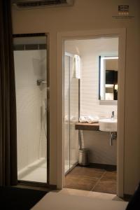 Porto Cesareo Exclusive Room, Penzióny  Porto Cesareo - big - 65