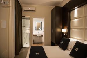 Porto Cesareo Exclusive Room, Penzióny  Porto Cesareo - big - 90