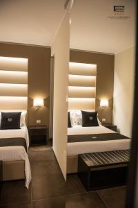 Porto Cesareo Exclusive Room, Penzióny  Porto Cesareo - big - 51