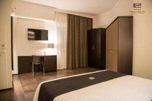 Porto Cesareo Exclusive Room, Penzióny  Porto Cesareo - big - 8