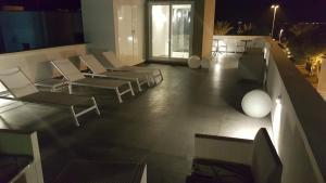 Porto Cesareo Exclusive Room, Penzióny  Porto Cesareo - big - 69