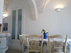 Casa Indipendente Settecentesca, Апартаменты  Остуни - big - 21