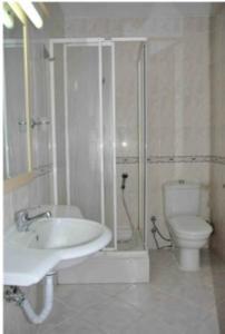 Victoria Suite Hotel & Spa, Hotels  Turgutreis - big - 28