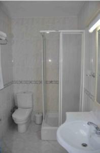 Victoria Suite Hotel & Spa, Hotels  Turgutreis - big - 95