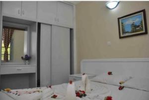 Victoria Suite Hotel & Spa, Hotels  Turgutreis - big - 78