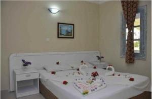 Victoria Suite Hotel & Spa, Hotels  Turgutreis - big - 77