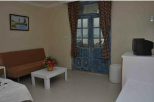 Victoria Suite Hotel & Spa, Hotels  Turgutreis - big - 74