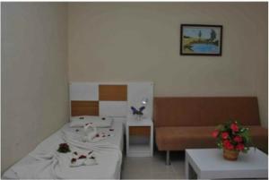 Victoria Suite Hotel & Spa, Hotels  Turgutreis - big - 73