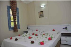 Victoria Suite Hotel & Spa, Hotels  Turgutreis - big - 91