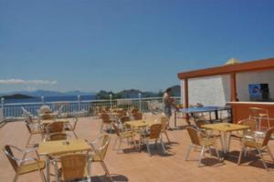 Victoria Suite Hotel & Spa, Hotels  Turgutreis - big - 24