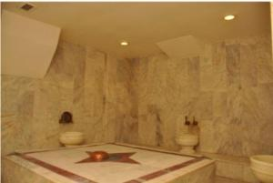 Victoria Suite Hotel & Spa, Hotels  Turgutreis - big - 40