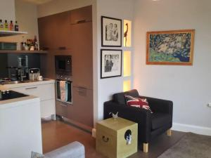Central Smart Spacious Duplex Flat