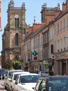 Location gîte, chambres d'hotes ApartHotel François 1er 14eme dans le département Marne 51