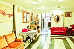 Hotel Palace Nardo - Rome
