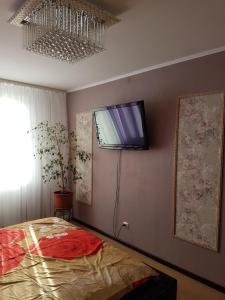 Apartment Lux - Malaya Yablonovka