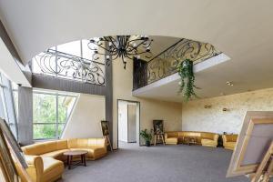 Hotel Aristokrat, Hotely  Beloozërskiy - big - 112