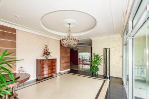 Hotel Aristokrat, Hotely  Beloozërskiy - big - 116