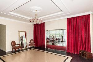 Hotel Aristokrat, Hotely  Beloozërskiy - big - 104