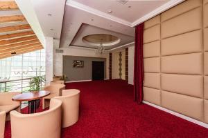 Hotel Aristokrat, Hotely  Beloozërskiy - big - 103
