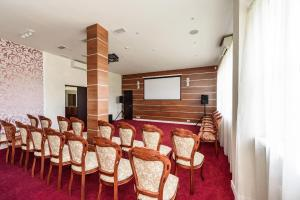 Hotel Aristokrat, Hotely  Beloozërskiy - big - 99