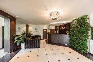 Hotel Aristokrat, Hotely  Beloozërskiy - big - 115