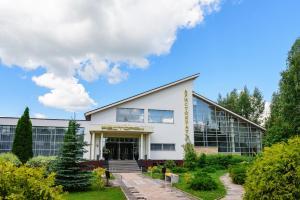 Hotel Aristokrat, Hotely  Beloozërskiy - big - 110