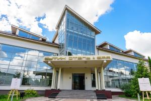 Hotel Aristokrat, Hotely  Beloozërskiy - big - 105