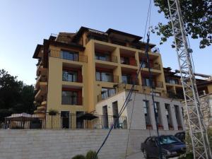 obrázek - Suprime Apartment