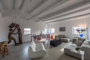 San Lorenzo Luxury Penthouse - Venice