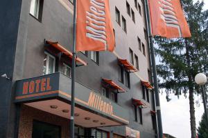 Hotel Millennia, Русе