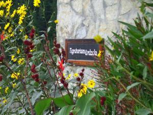 Agroturismo Ordaola, Загородные дома  Алонсотехи - big - 32