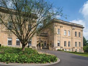 Bailbrook House, Bath
