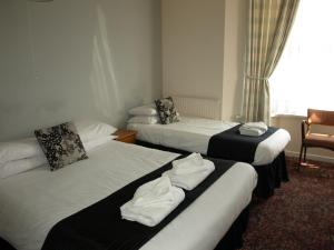 Burlington Hotel, Hotels  Sandown - big - 8