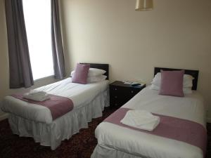 Burlington Hotel, Hotels  Sandown - big - 9