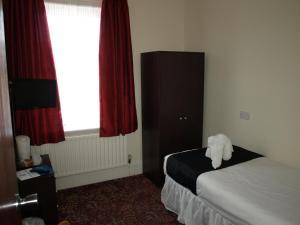 Burlington Hotel, Hotels  Sandown - big - 13