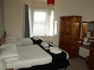 Burlington Hotel, Hotels  Sandown - big - 16