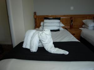 Burlington Hotel, Hotels  Sandown - big - 20