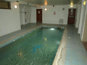 Burlington Hotel, Hotels  Sandown - big - 24
